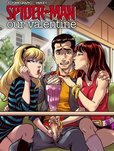 Spider-Man – Our Valentine
