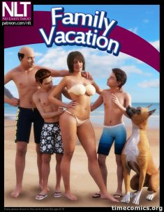 No Limit Taboo – Family Vacation