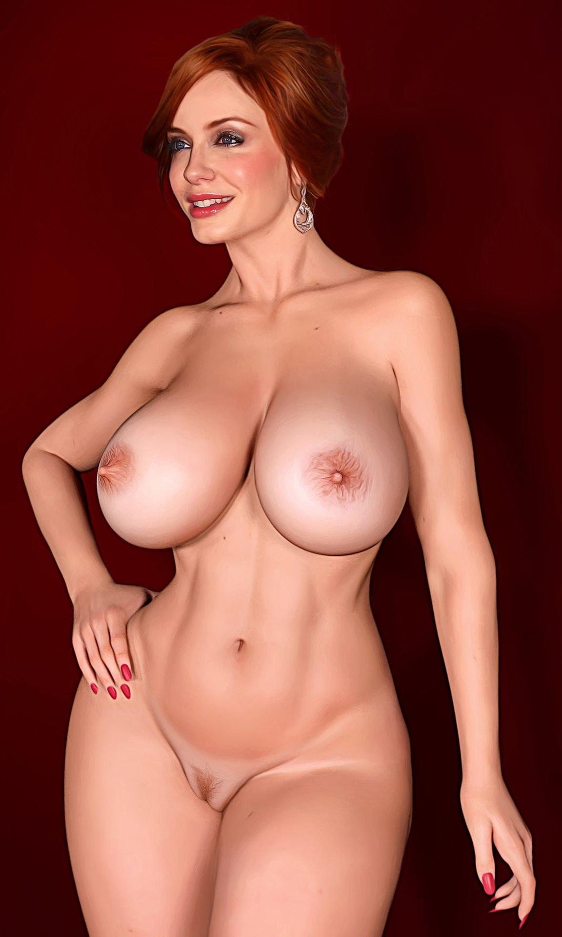 Christina P Nude