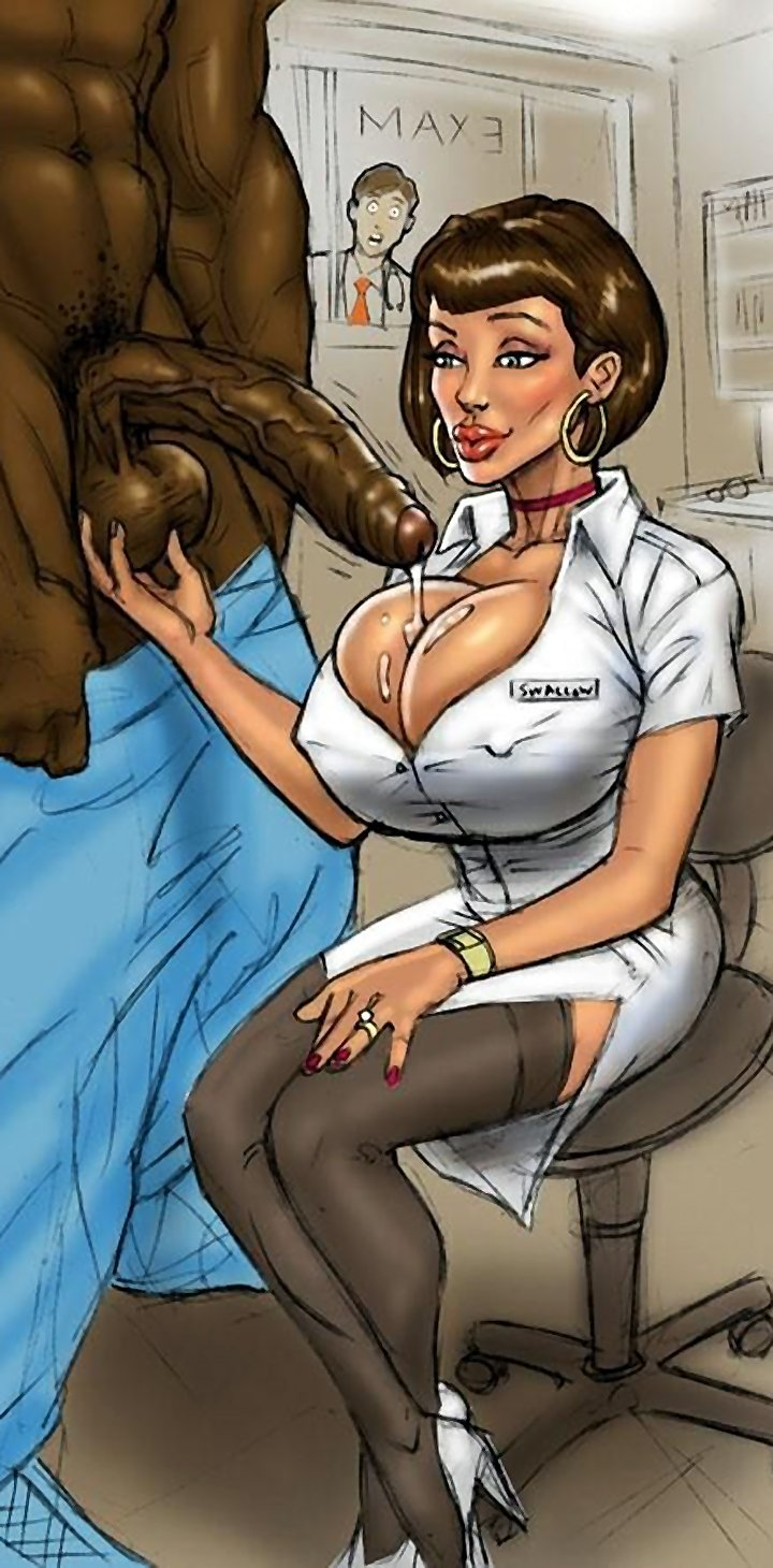 John Persons – Head Nurse – Ivana Swallows