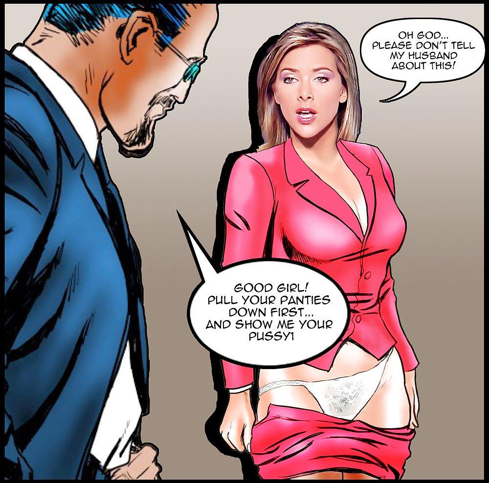 Comics nude Dirty Comics.