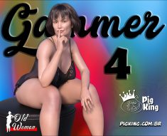 PigKing – Gammer 4 – Old Woman