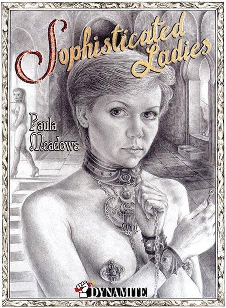 Paula Meadows – Sophisticated Ladies
