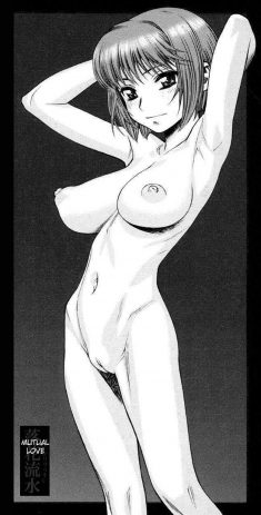 Minazuki Juuzou – Mutual Love
