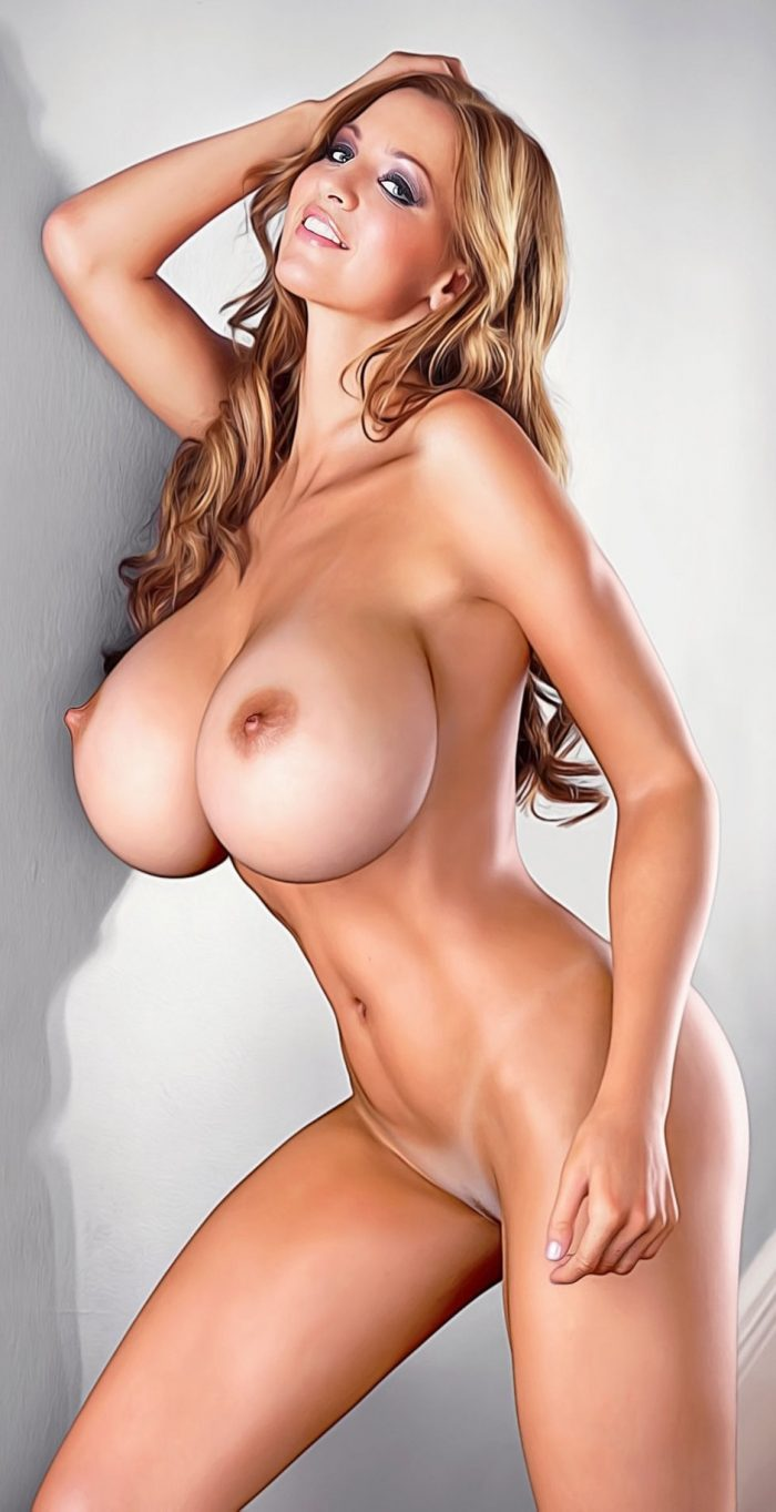 Nude celebrities by erotiscopic – Part two