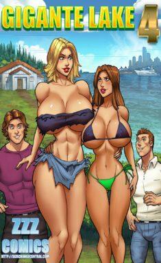 ZZZ Comics – Gigante Lake 4