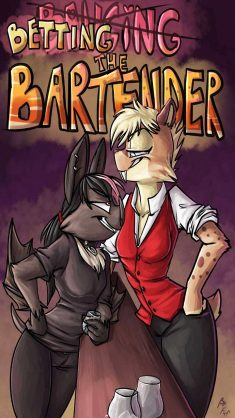 Fuf – Betting the Bartender