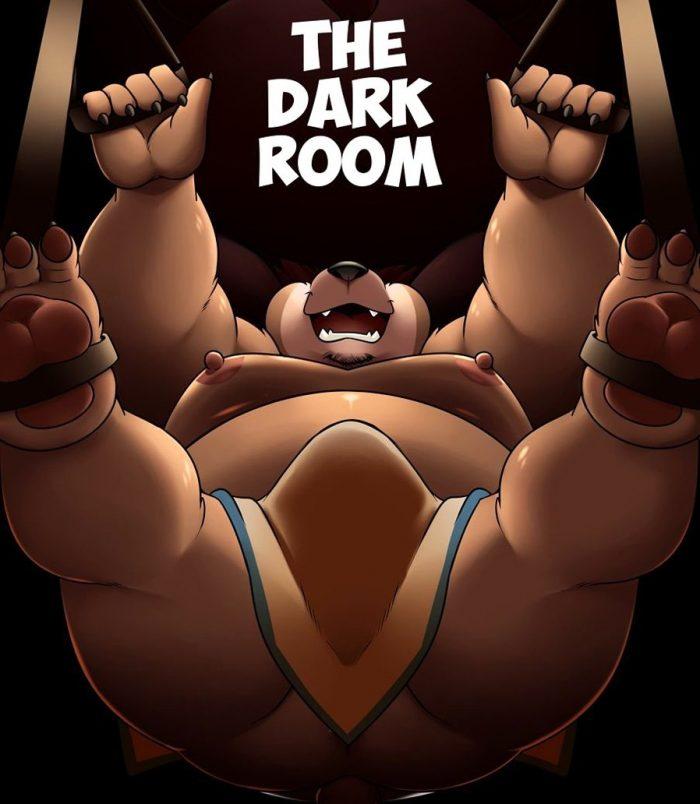 Darknessminotaur – The Dark Room